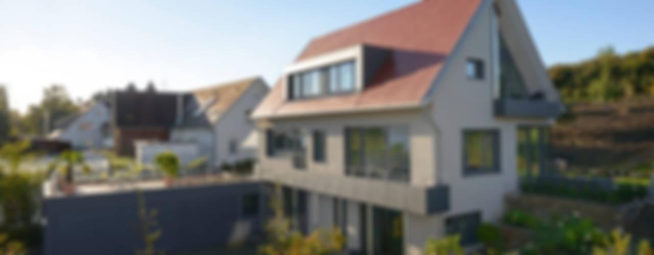 Spaett Architekten GmbH:  tarz Evler