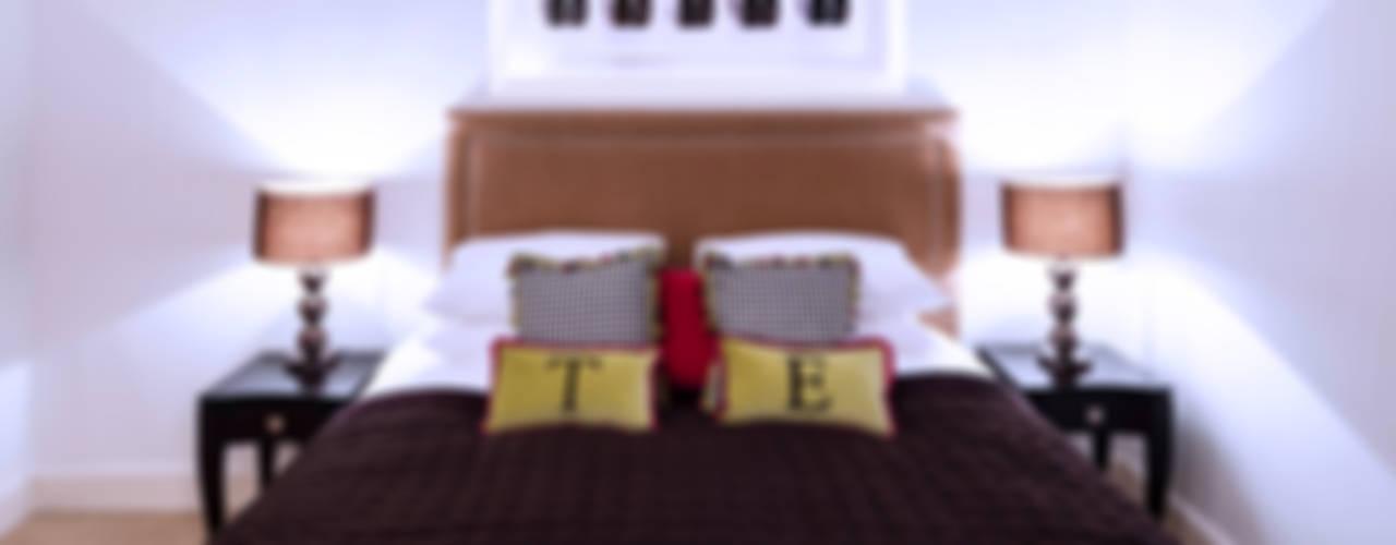 Slaapkamer door FADI CHERRY | design studio