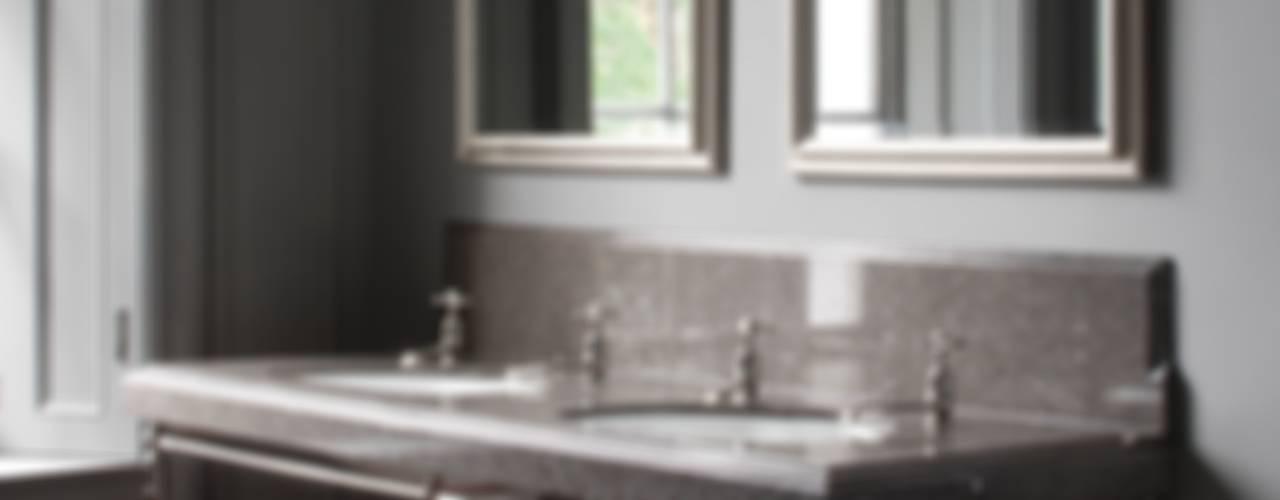 Bathroom by Britannicus Stone, Modern