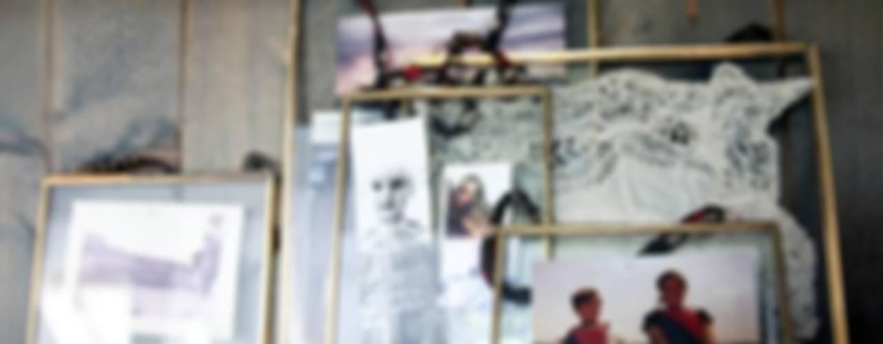 Frames and Mirrors de Decorum Ecléctico