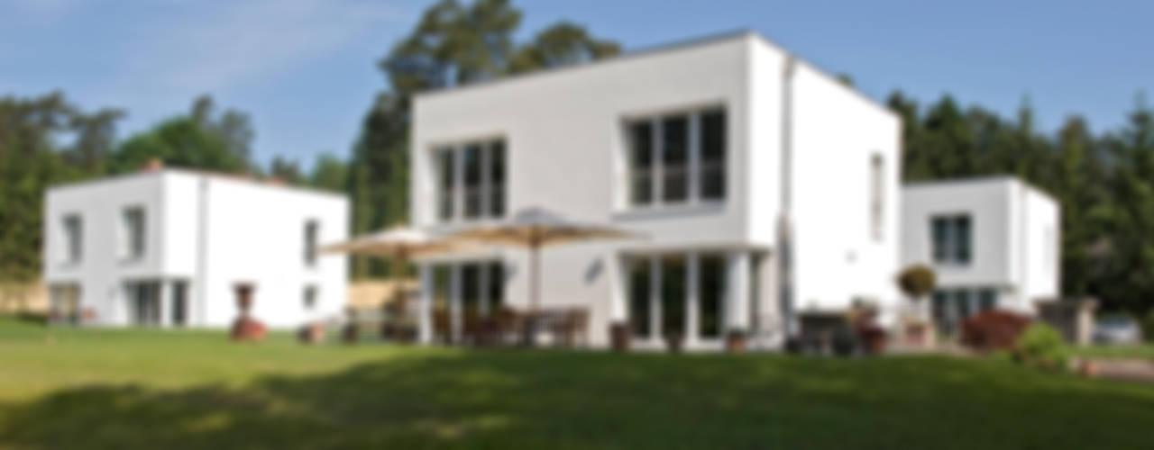 Houses by Jesteburger Sonnenhäuser GmbH & Co. KG