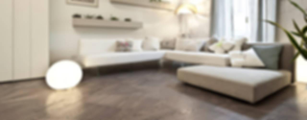 Slide Flooring From Listoen Giordano par tuttoparquet Moderne