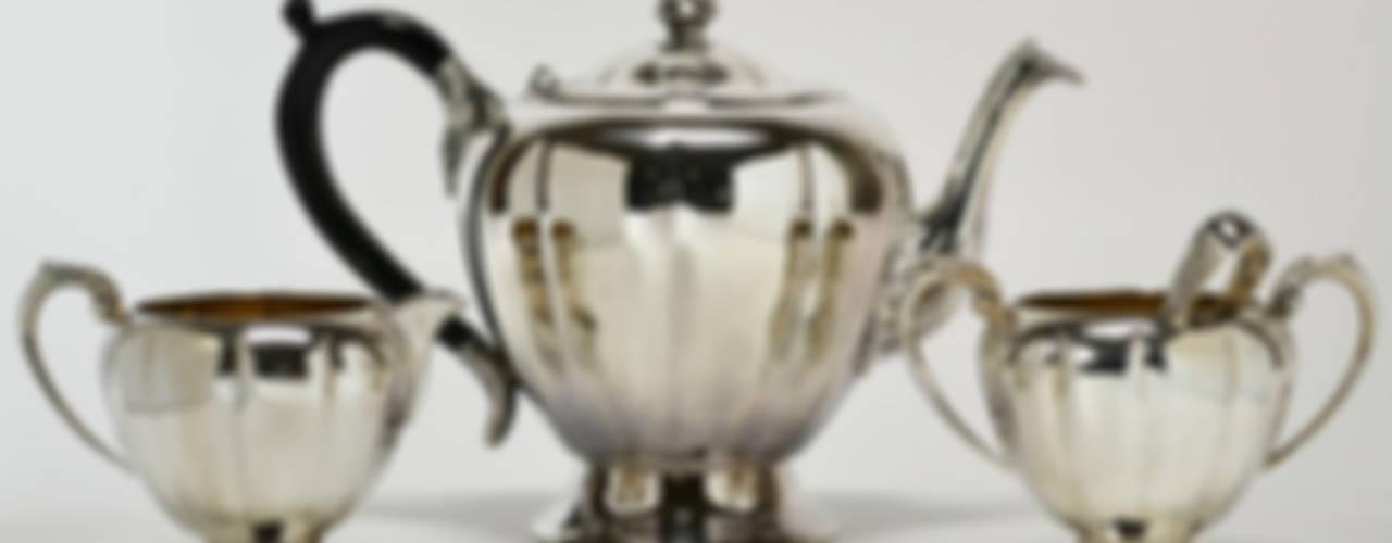 Tea Time от Lavish Shoestring
