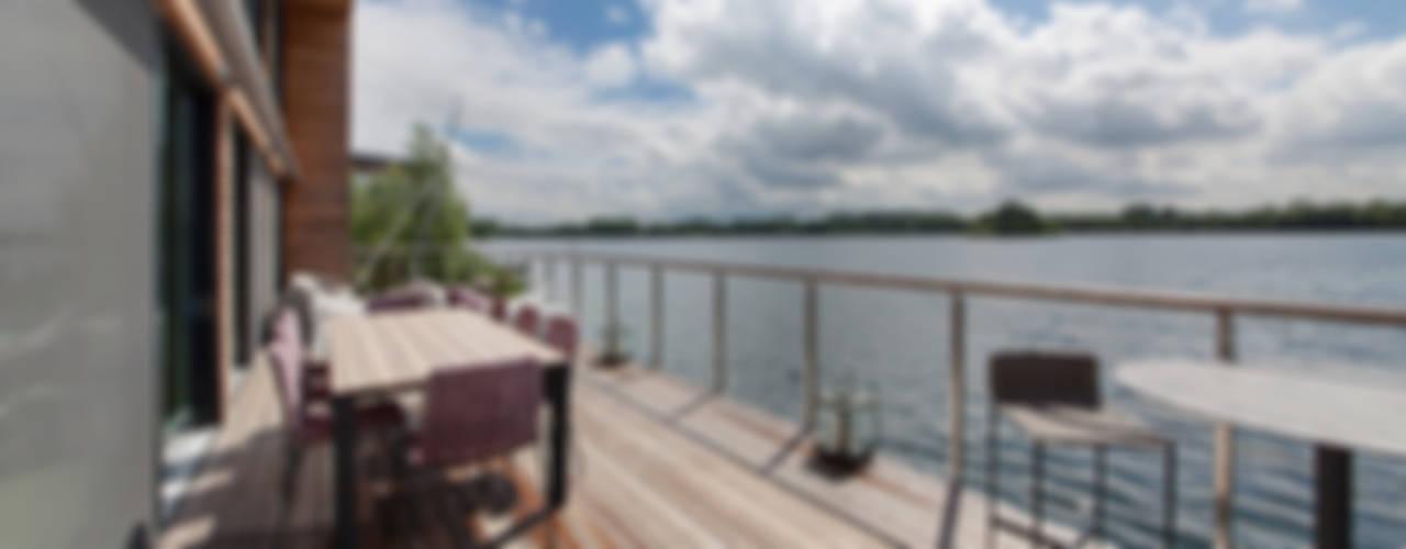 Lakes By Yoo 2 Terrasse par Future Light Design