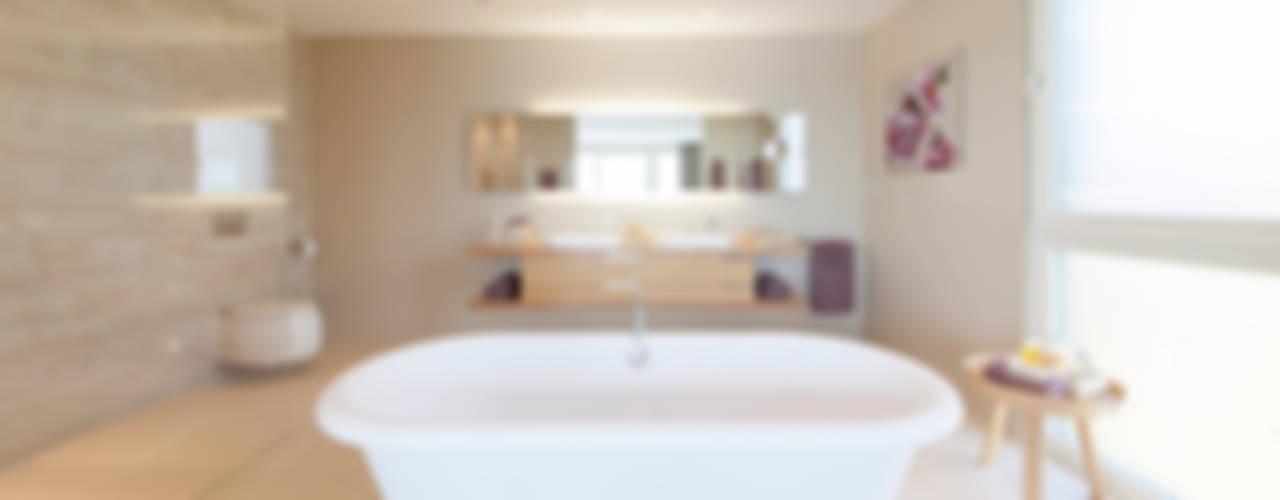 Lakes By Yoo 2 Salle de bain par Future Light Design