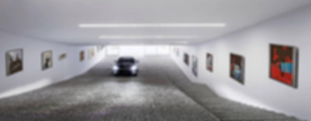 Garajes de KWK Promes