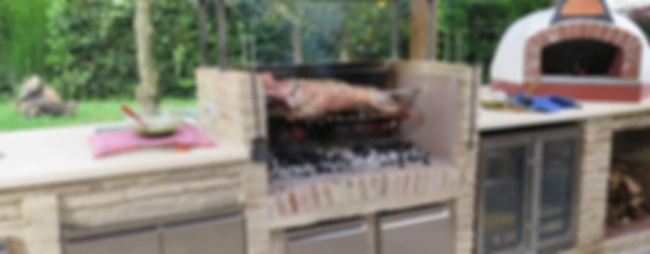Outdoor Cooler de Blastcool Mediterráneo