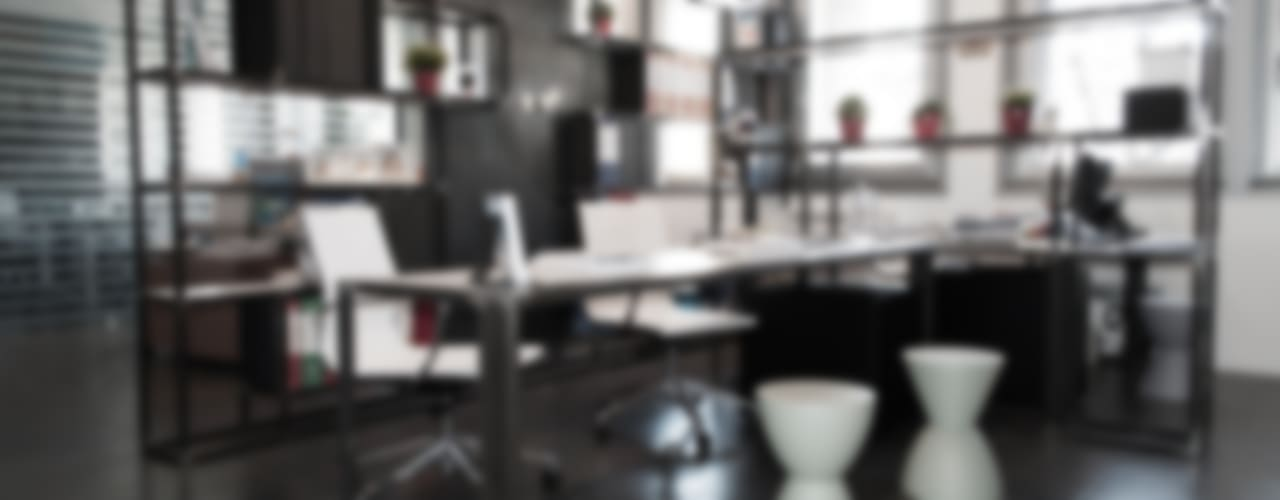 SOA Spazio Oltre l'Architettura: modern tarz , Modern