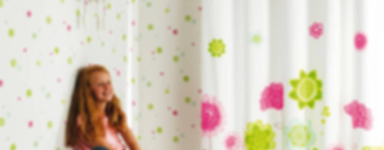 Dormitorios infantiles clásicos de Fantasyroom-Wohnträume für Kinder Clásico