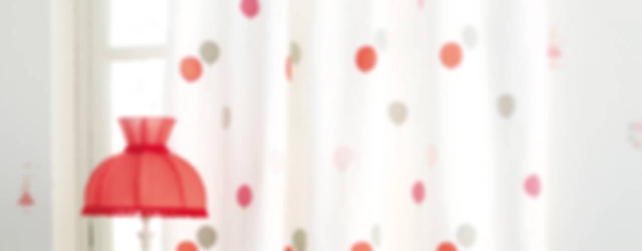 Dormitorios infantiles de estilo clásico de Fantasyroom-Wohnträume für Kinder Clásico