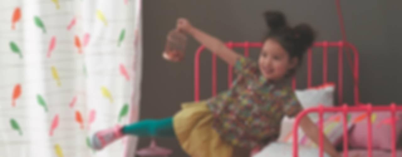 Kindertapeten & Stoffe von Camengo Fantasyroom-Wohnträume für Kinder Ausgefallene Kinderzimmer