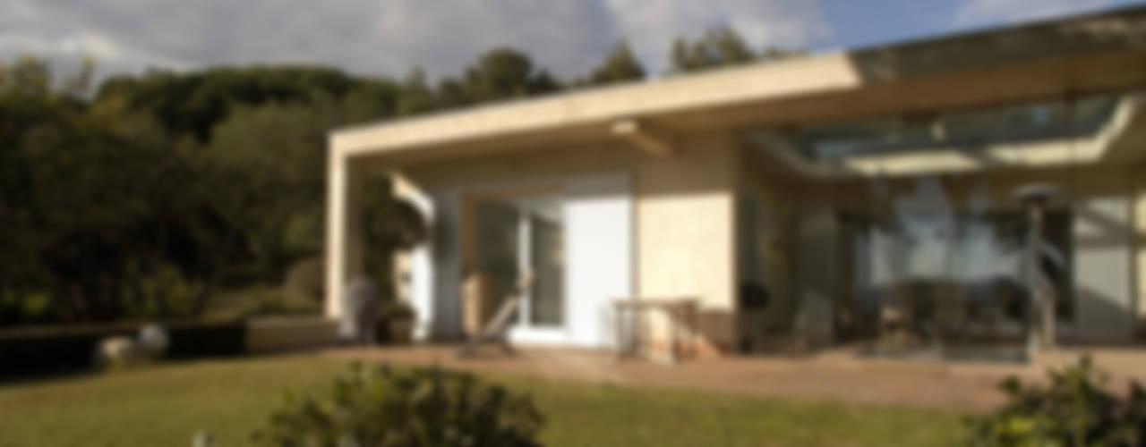 Casas de Vincent Coste Architecte