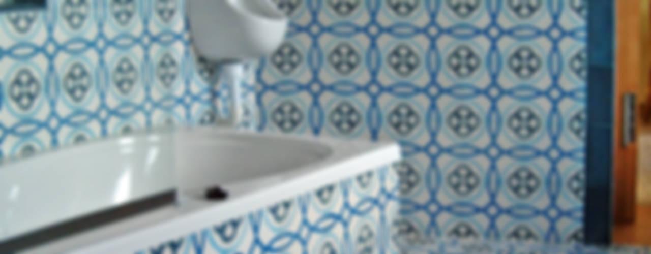 Encaustic Cement Tiles de Original Features Mediterráneo