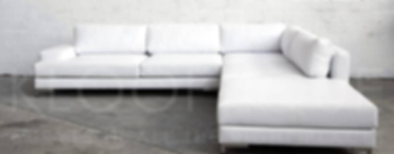 Designmöbel - Sofas: modern  von Holz + Floor GmbH | Thomas Maile | Living with nature since 1997,Modern