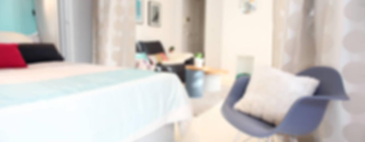 Wohnzimmer von Sandra Dages