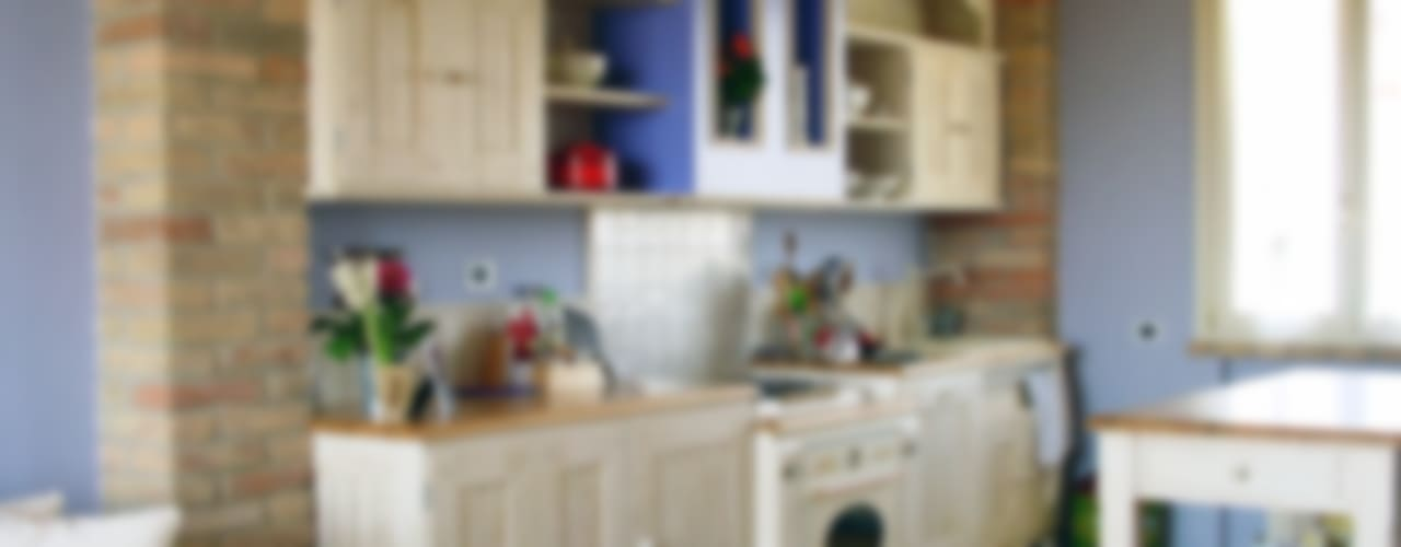 REALIZZATORI DI IDEE Kitchen
