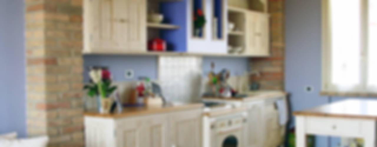 REALIZZATORI DI IDEE Ausgefallene Küchen