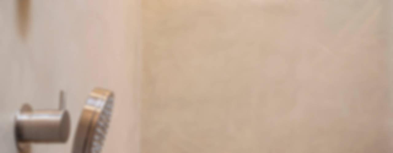 Einwandfrei - innovative Malerarbeiten oHG モダンスタイルの お風呂