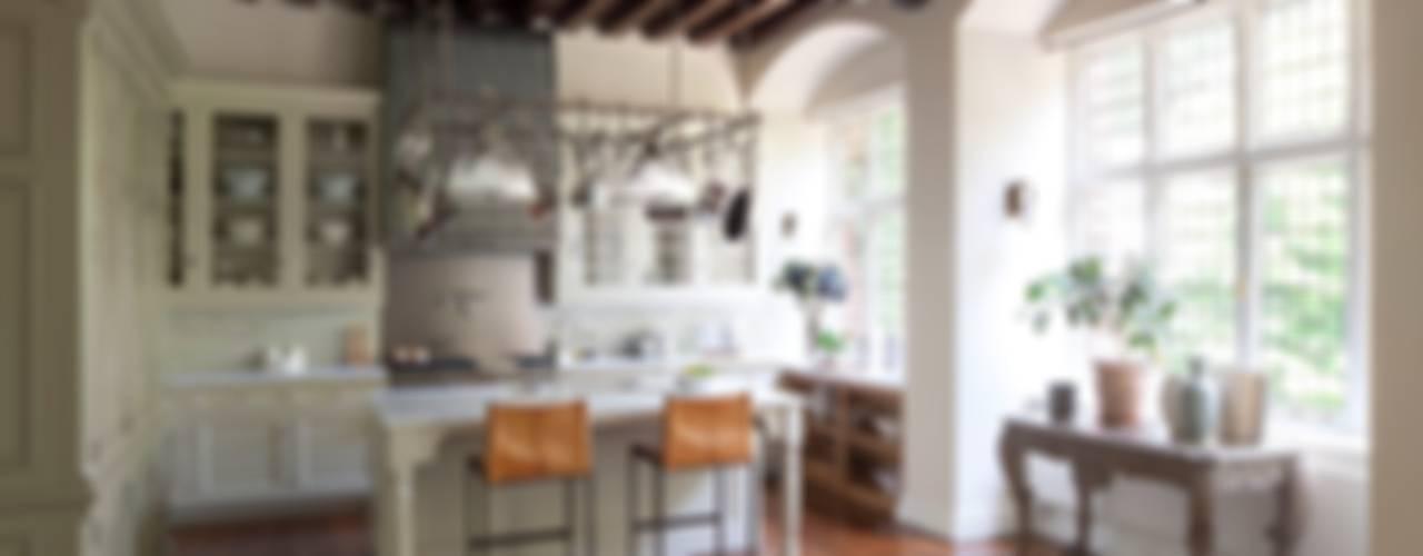 Kitchen by Artichoke,