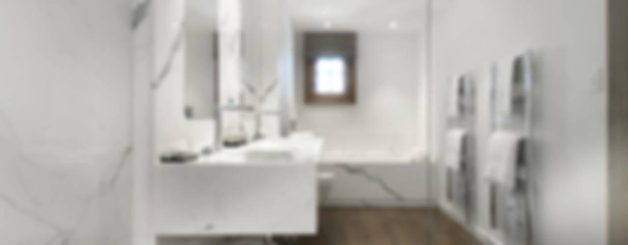 Bathroom by Wilkinson Beven Design