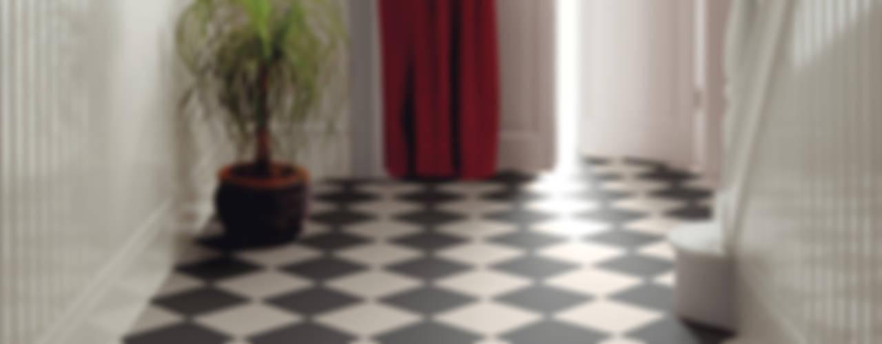 SERIE RETRO'2 di Ceramiche Grazia Classico