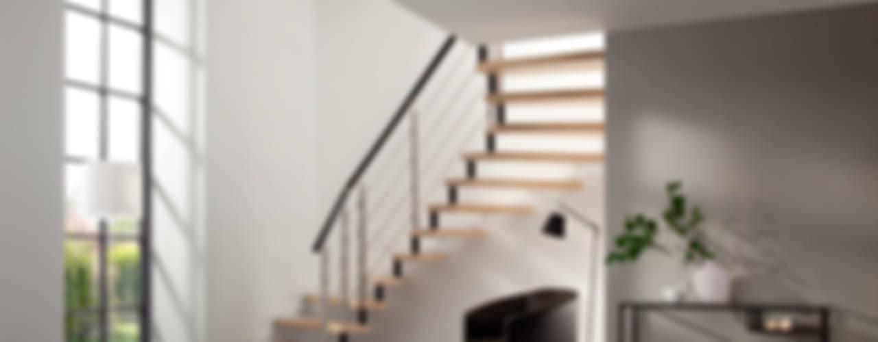 par Keckert GmbH Schreinerei Treppenbau Moderne