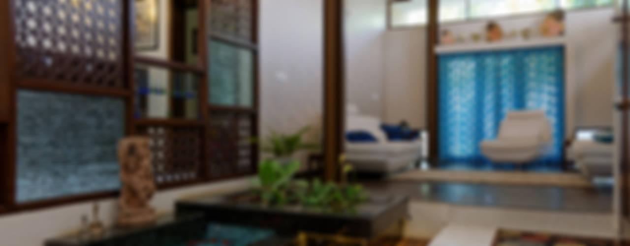 Anexos de estilo  por Cozy Nest Interiors