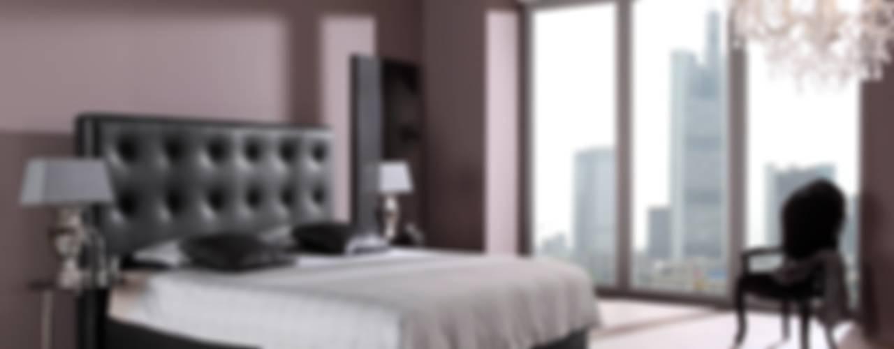 Bedroom by Bodamer Inneneinrichtungen