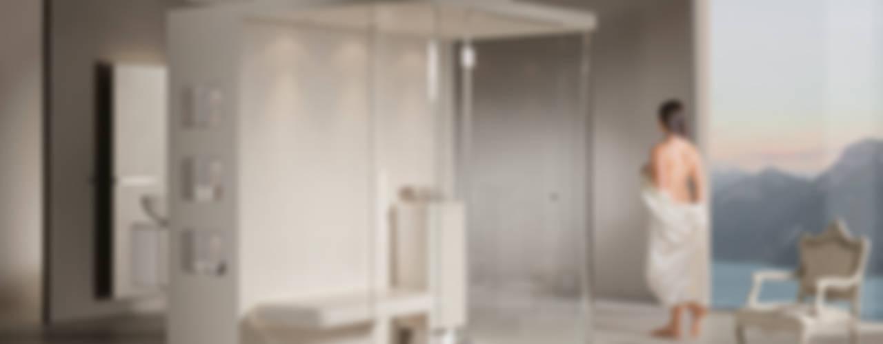 Sanfte Kurven - Home Spa. Genuss neu definiert!:   von Sommerhuber GmbH