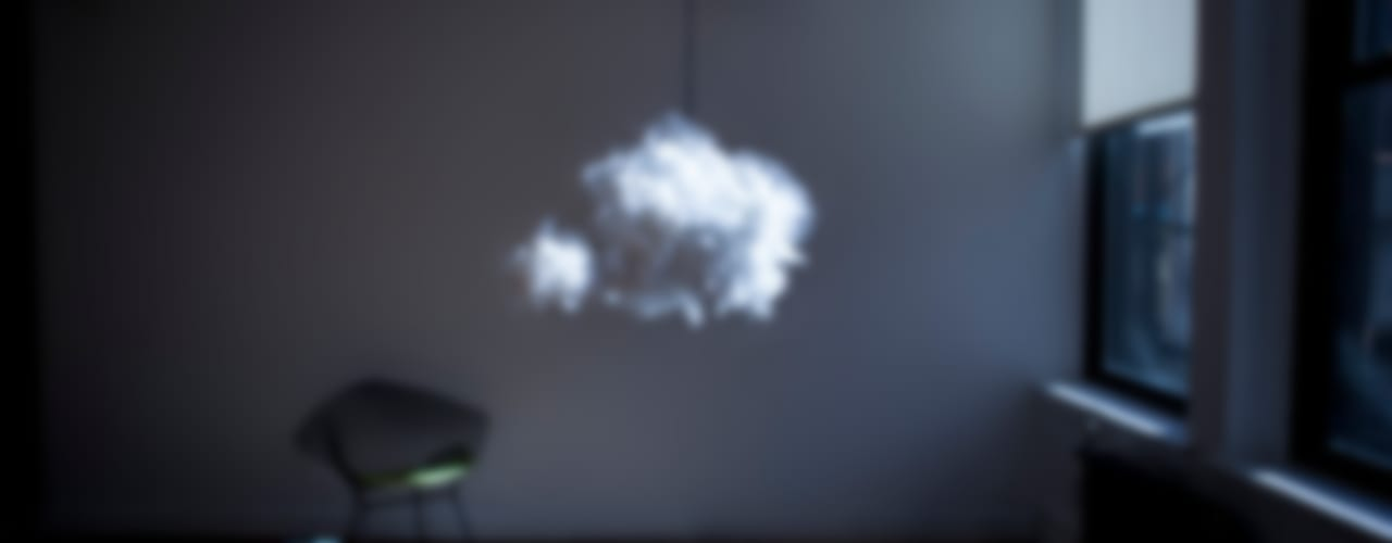 Cloud de Richard Clarkson Studio Moderno