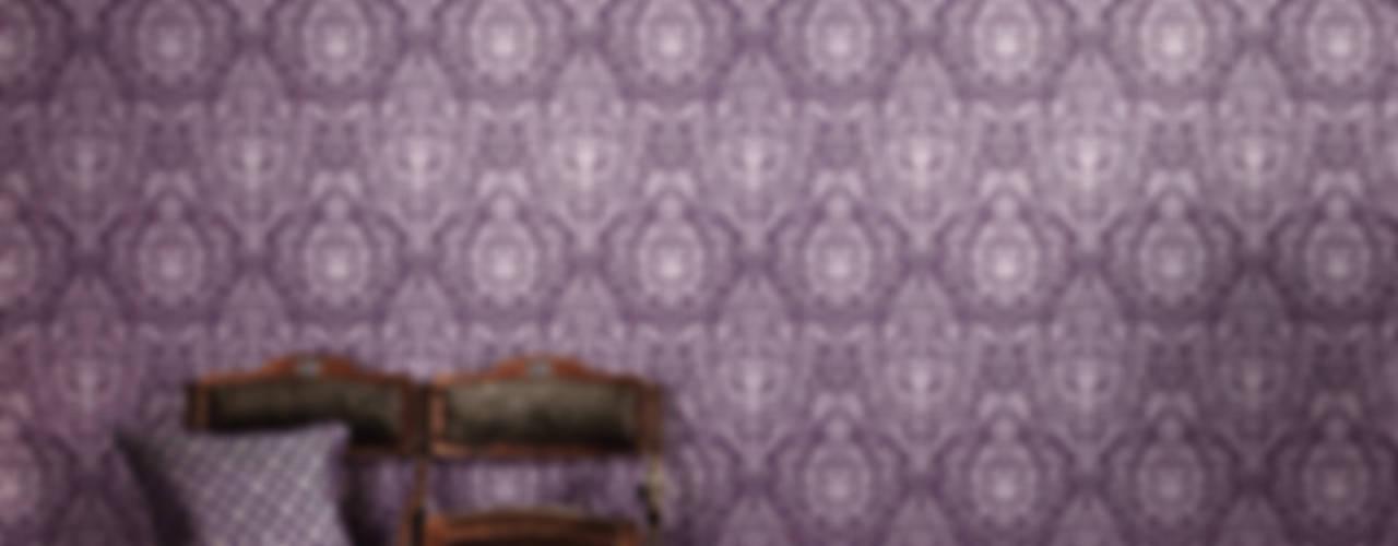 homify Walls & flooringWallpaper