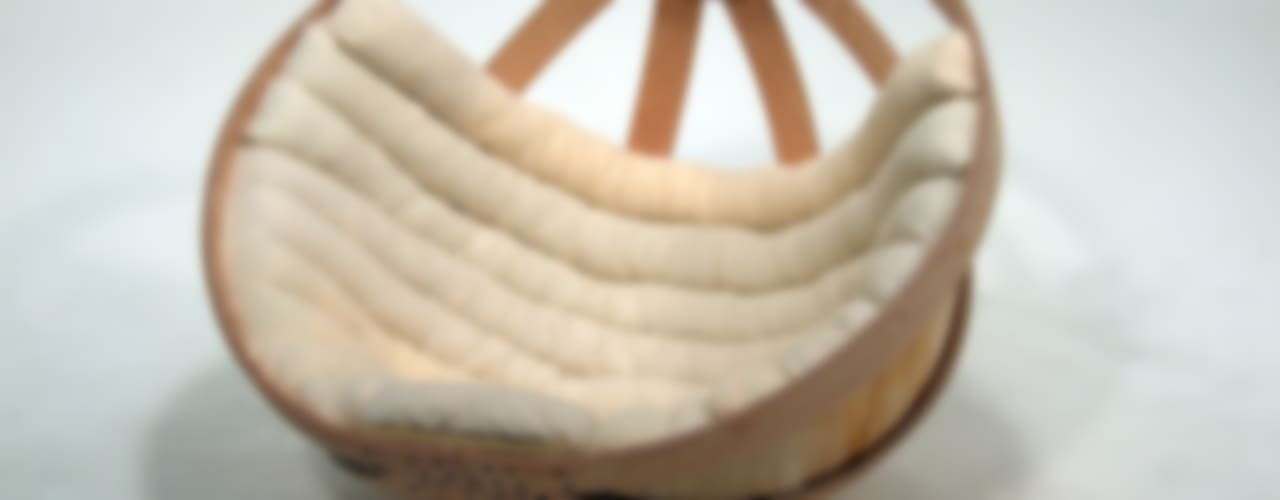 Cradle de Richard Clarkson Studio Minimalista