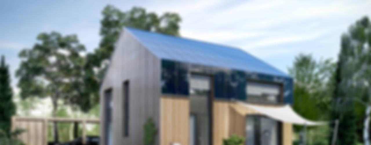 Maisons modernes par ecohome 4.2 Moderne