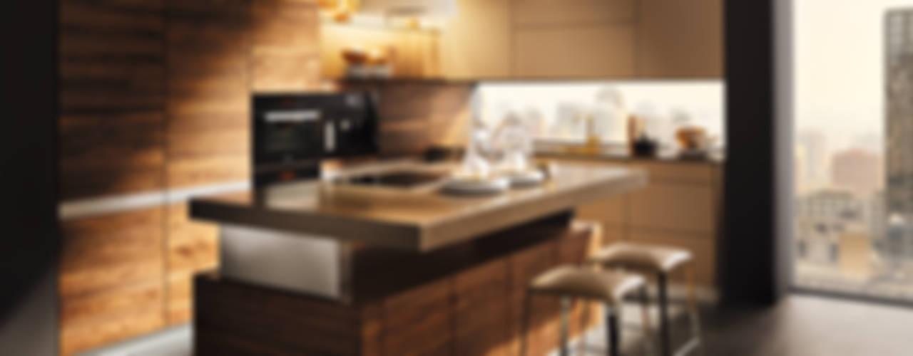 Eckhart Bald Naturmöbel Cocinas modernas