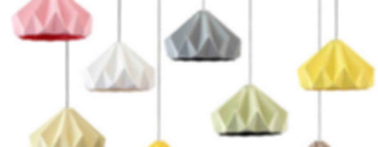 Chestnut lamp Studio Snowpuppe WohnzimmerBeleuchtung