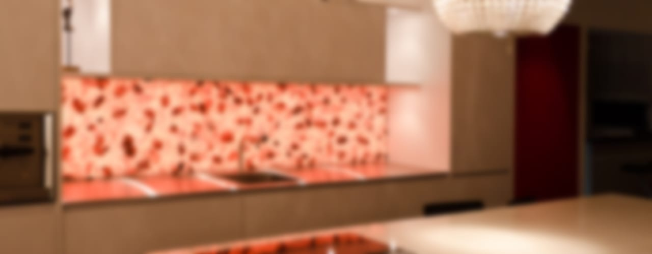주방 by Designpanel - Elements for innovative architecture