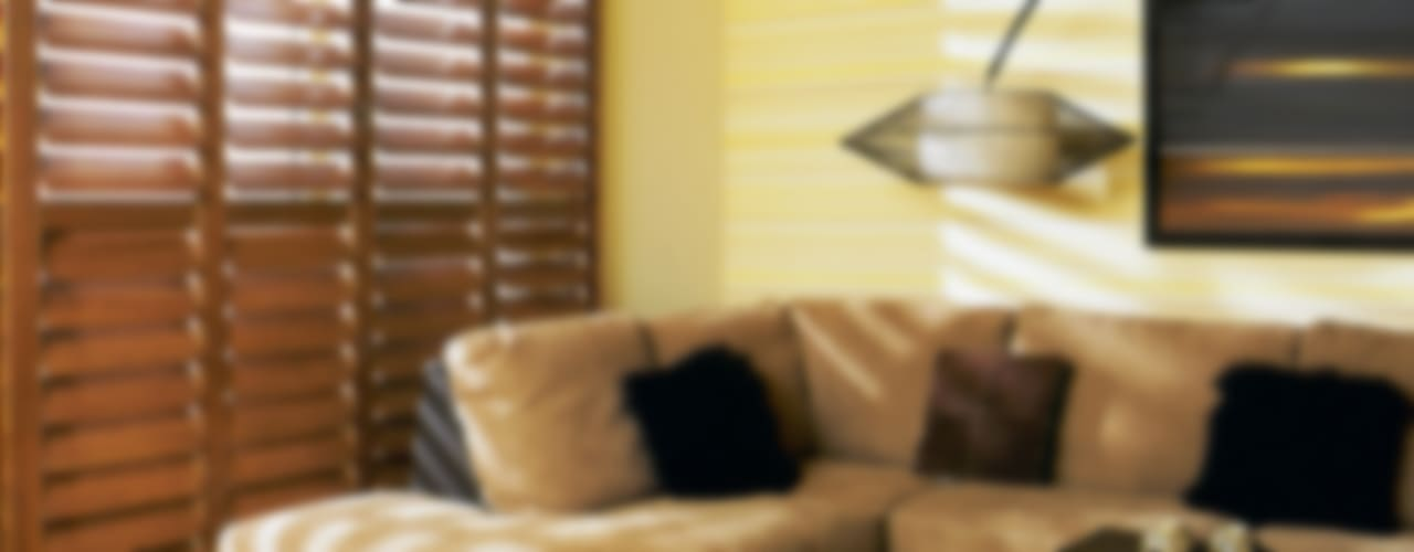 de estilo  de Plantation Shutters Ltd,