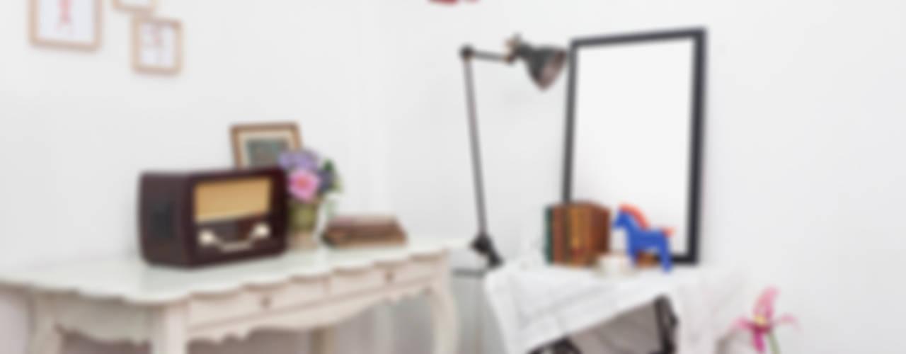 일상생활속 칠판&보드 인테리어 모던스타일 서재 / 사무실 by (주)강경숙칠판 모던