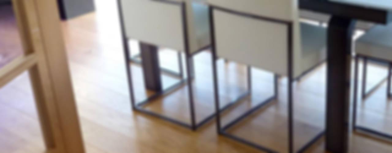 modern  door Fine Oak Flooring Ltd., Modern