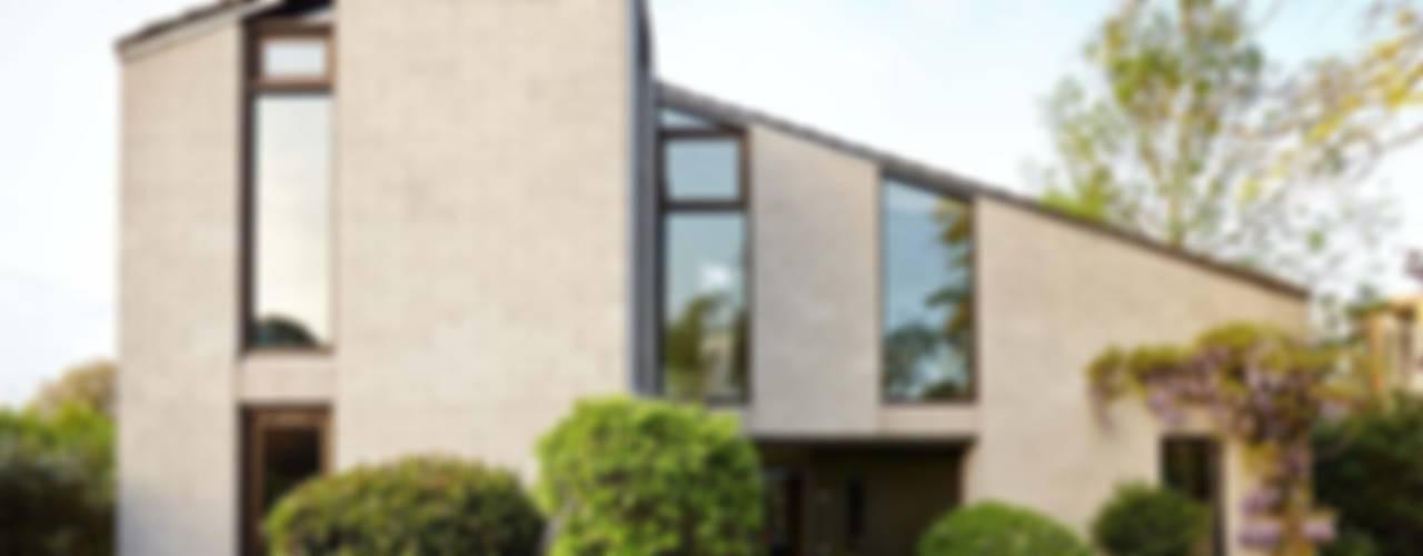 Modern House Interior Design, Cambridgeshire Modern houses by Residence Interior Design Ltd Modern