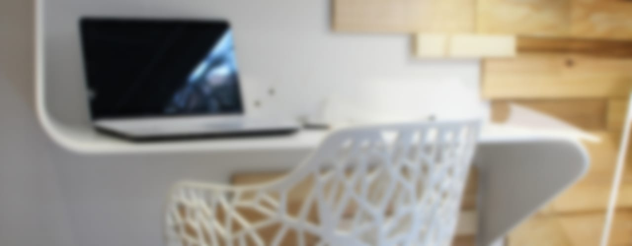Ideas Interiorismo Exclusivo, SLU: minimalist tarz , Minimalist