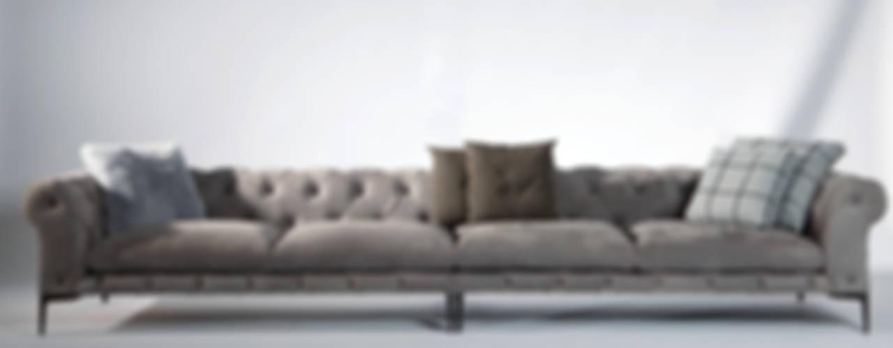 Harrison sofà di VALDICHIENTI Classico