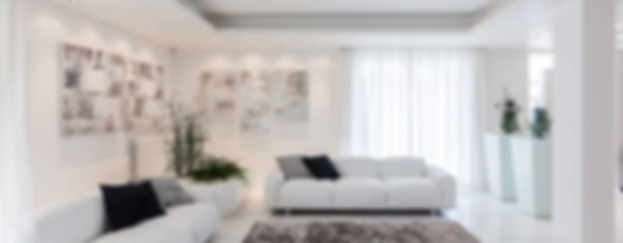 غرفة المعيشة تنفيذ StudioG