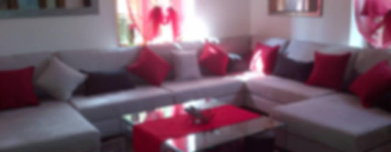 Canapé modulable et personnalisable:  de style  par Canapé Inn