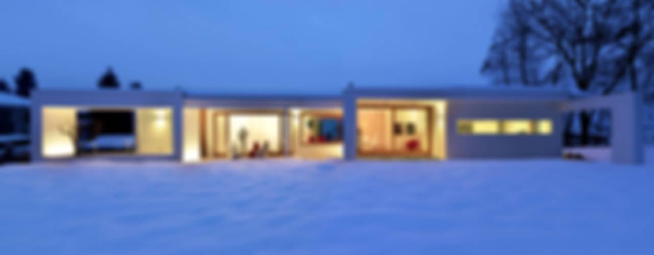 Maisons de style  par Damilano Studio Architects