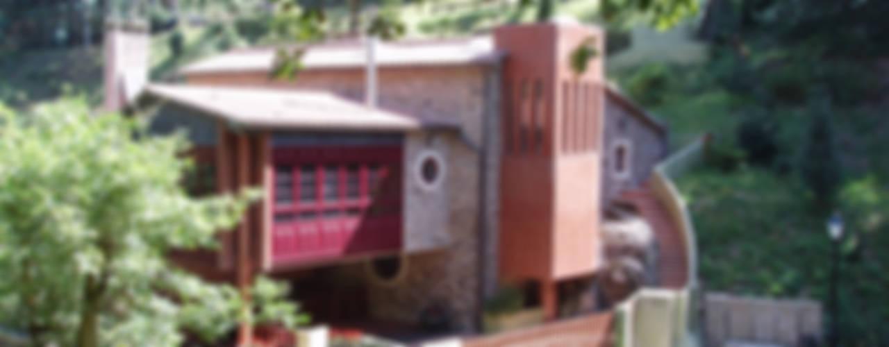 CASA MOLINO Espacios de ARKO DECORADORES