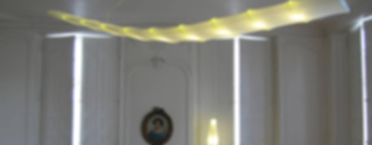 Roche Bobois - Minoluce par FRITSCH-DURISOTTI