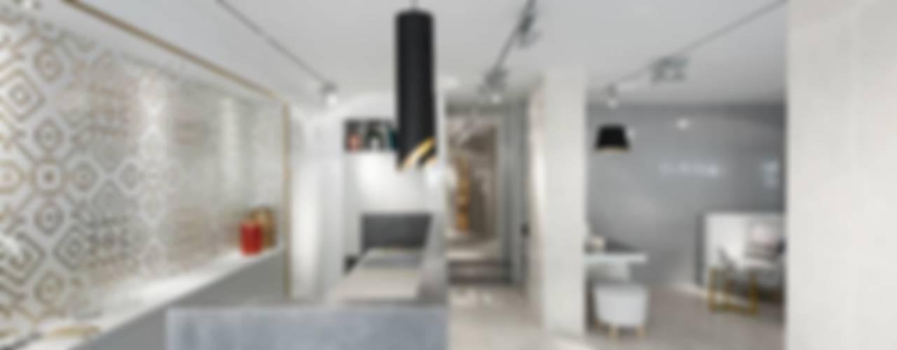 Ana Rita Soares- Design de Interioresが手掛けたキッチン,