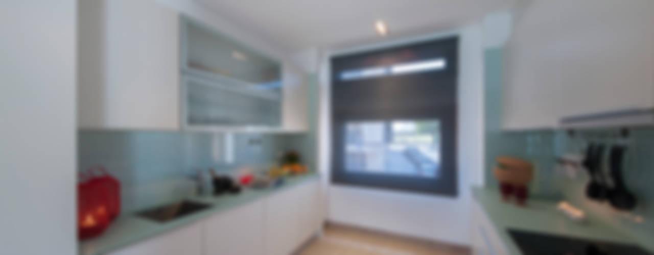 Ana Rita Soares- Design de Interiores:  tarz Oturma Odası
