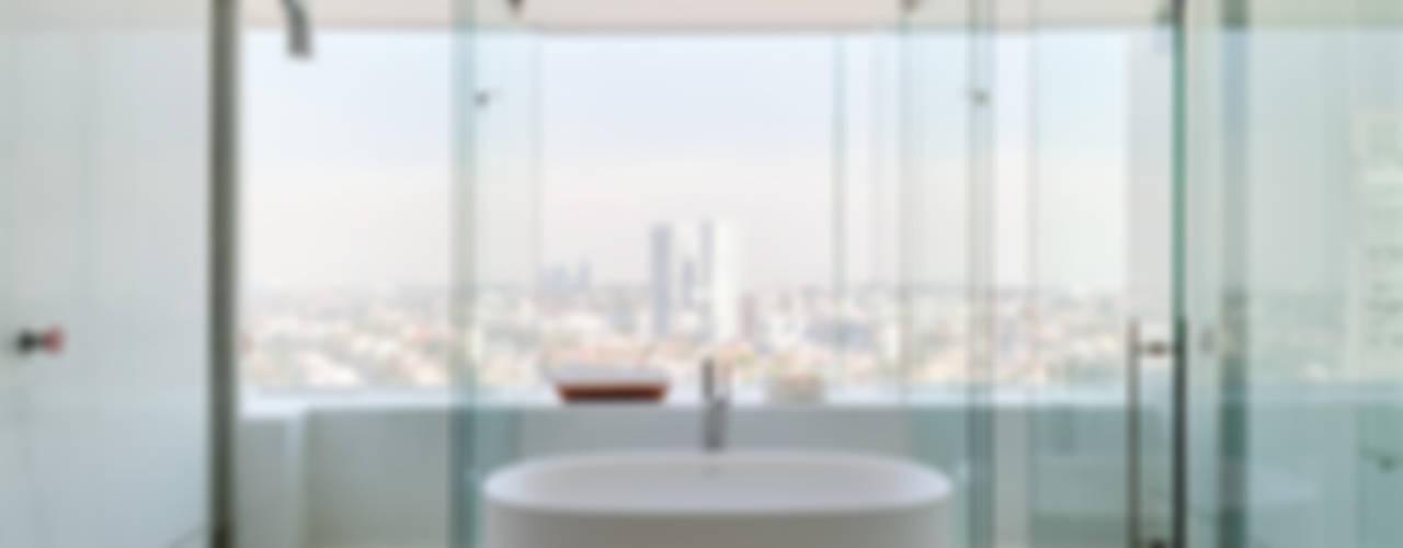 10 baños minimalistas ¡y modernos!